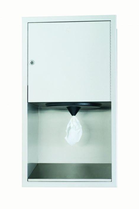 Centerpull Paper Towel 2479 | Accurate Door & Hardware, Inc.