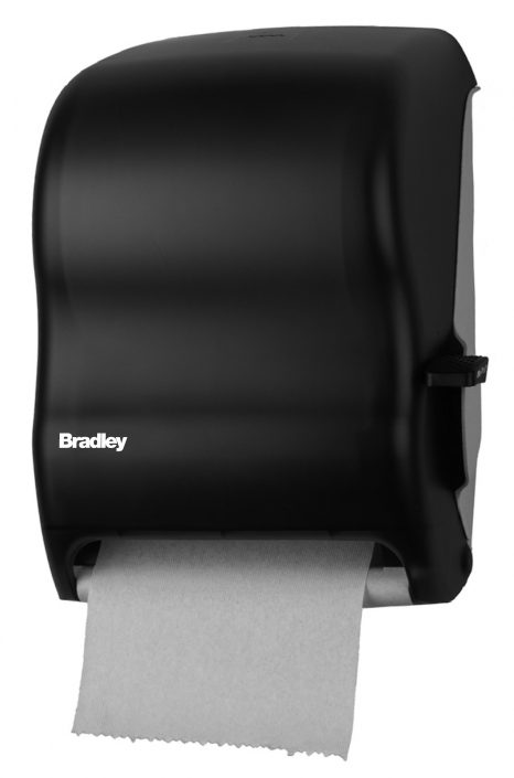 Bradley Paper Towel Dispensers Commercial 2495 | Accurate Door & Hardware, Inc