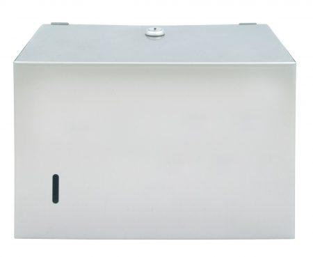 Folded Towel Dispenser 251-15 | Accurate Door & Hardware, Inc.