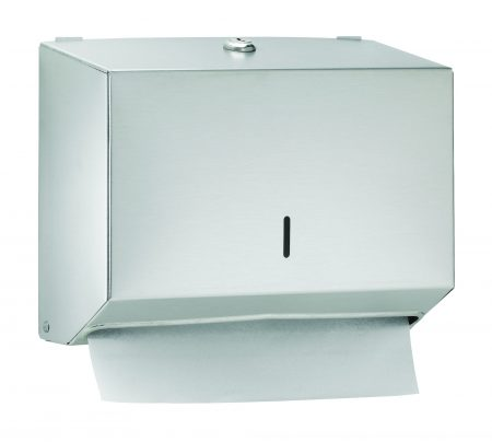 Bradley Paper Towel Dispenser 252 | Accurate Door & Hardware, Inc.