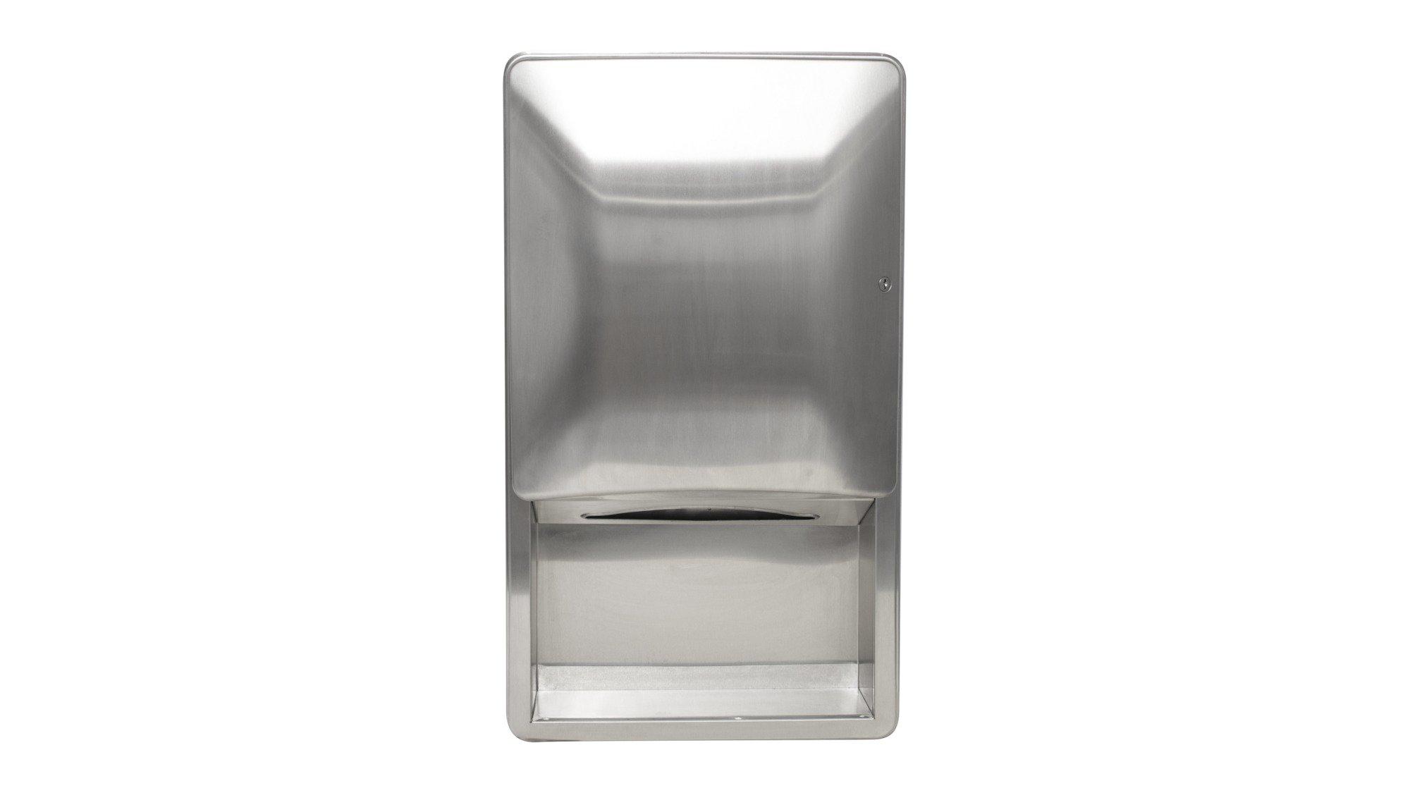 Multi Fold Paper Towels Dispenser 2A00 | Accurate Door & Hardware, Inc.