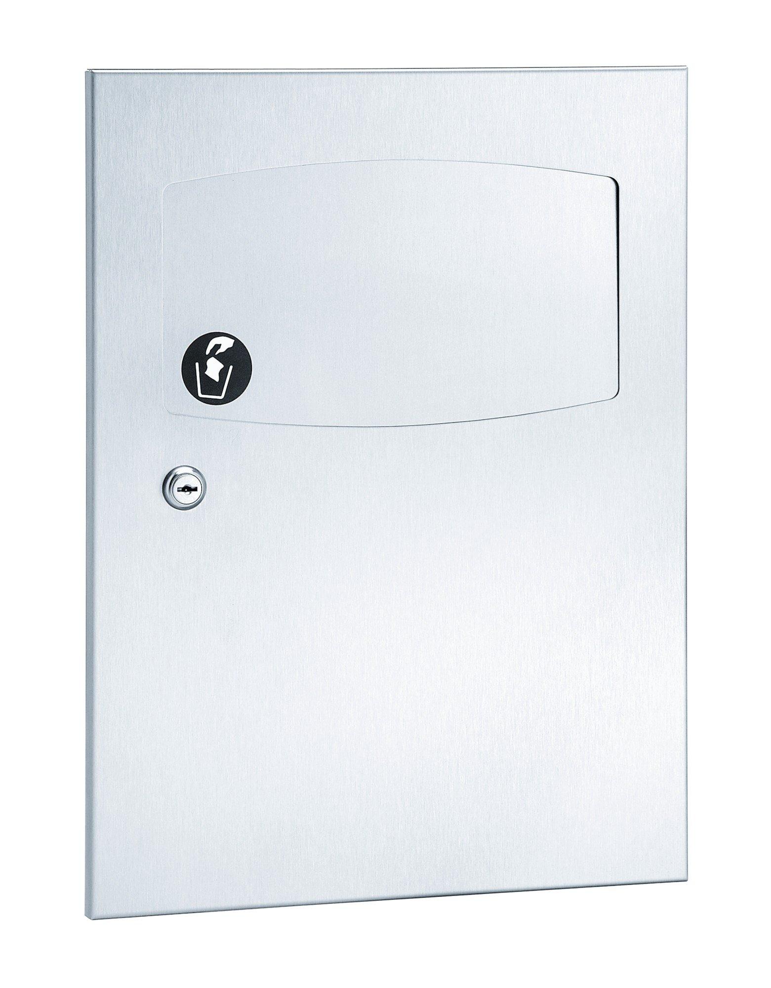Napkin Disposals 4737-000000 - Accurate Door & Hardware, Inc.