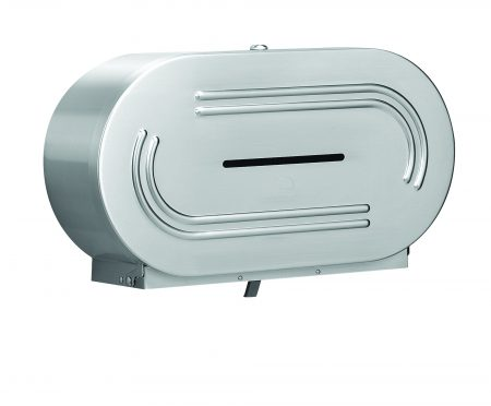Surface Mounted Toilet Tissue Dispenser 5425 | Accurate Door & Hardware, Inc