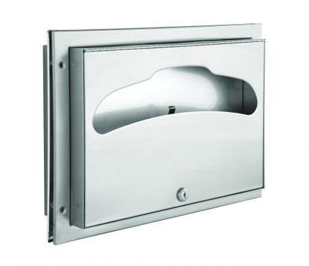 Seat Cover Dispensers 582-000000 - Accurate Door & Hardware, Inc