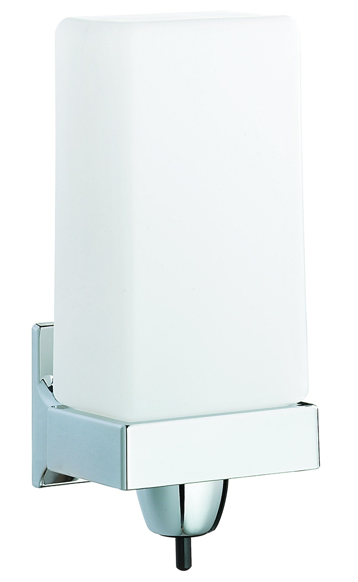 Wall Mounted Soap Dispenser 650 | Accurate Door & Hardware, Inc.