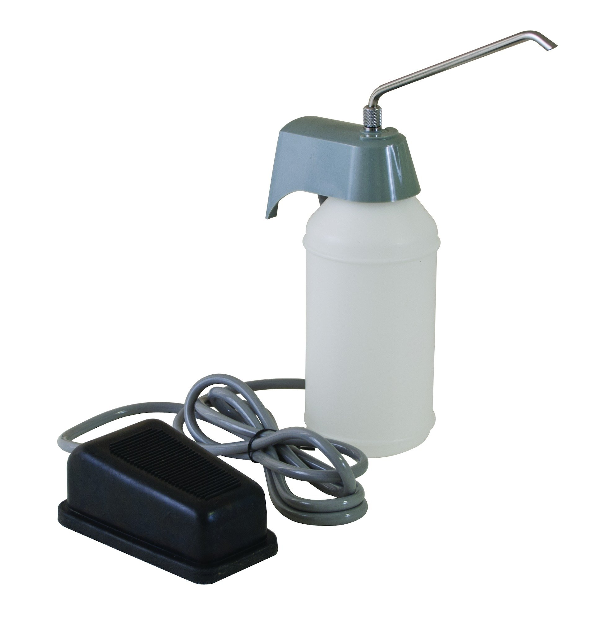 Bradley Foot Operated Soap Dispenser 6843 | Accurate Door & Hardware, Inc.