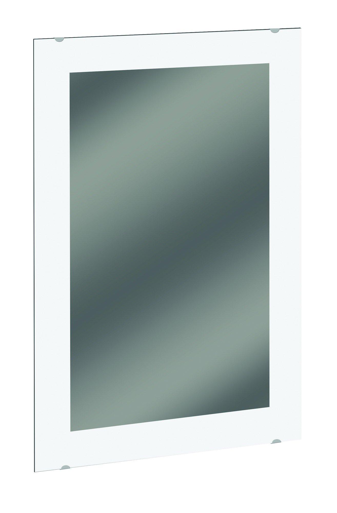 Frameless Mirror 24x36, 747F | Accurate Door & Hardware, Inc