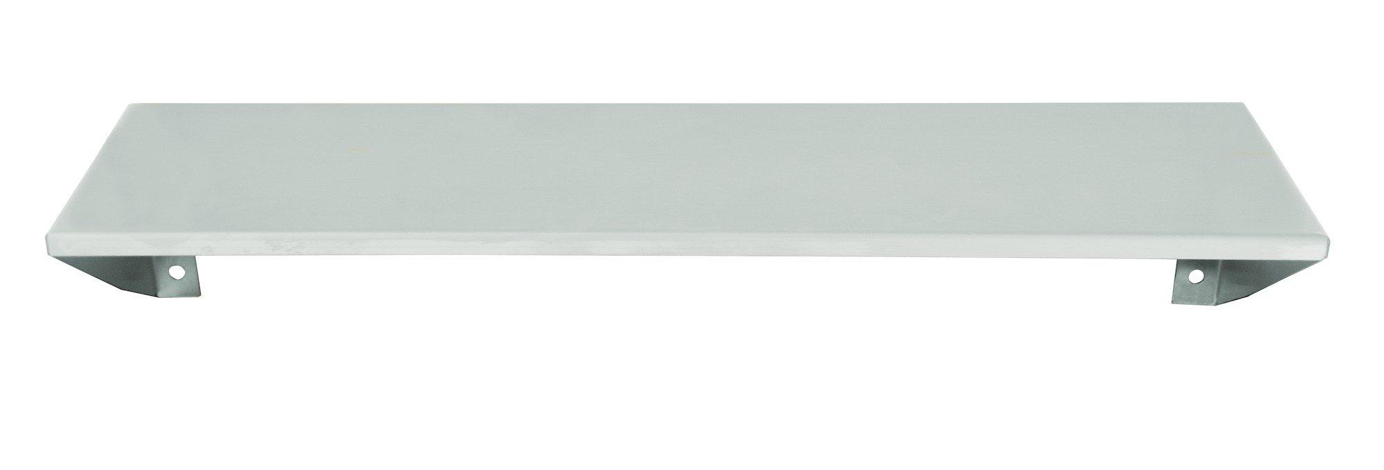 Shelves 755-024000 - Accurate Door & Hardware, Inc.