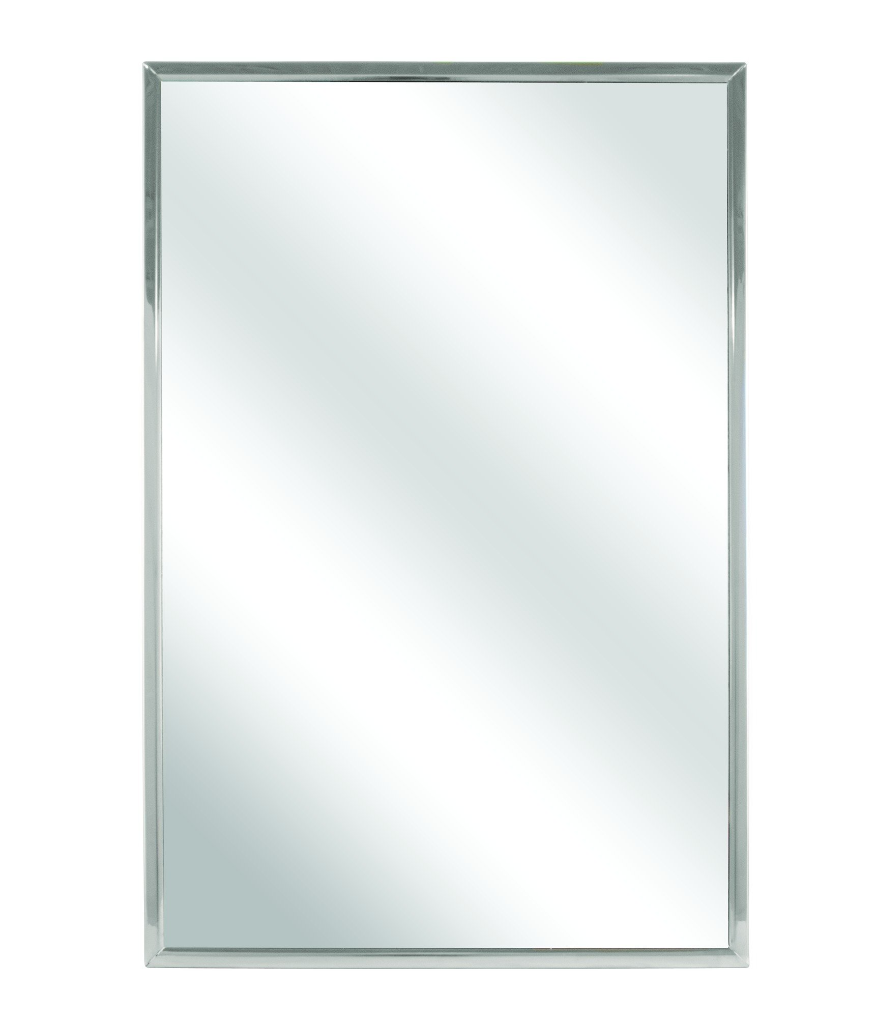 Commercial Restroom Mirror 781 | Accurate Door & Hardware, Inc.
