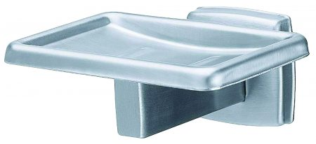 Surface Mounted Soap Dish 9014 | Accurate Door & Hardware, Inc.