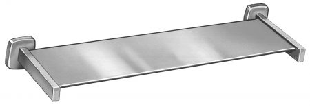 Stainless Steel Towel Shelf 9094 | Accurate Door & Hardware, Inc