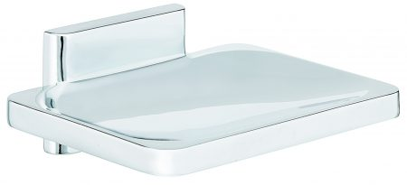 Chrome Soap Dishes 921 | Accurate Door & Hardware, Inc.