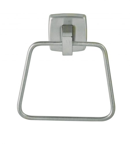 Stainless Steel Towel Rings 9334 | Accurate Door & Hardware, Inc.
