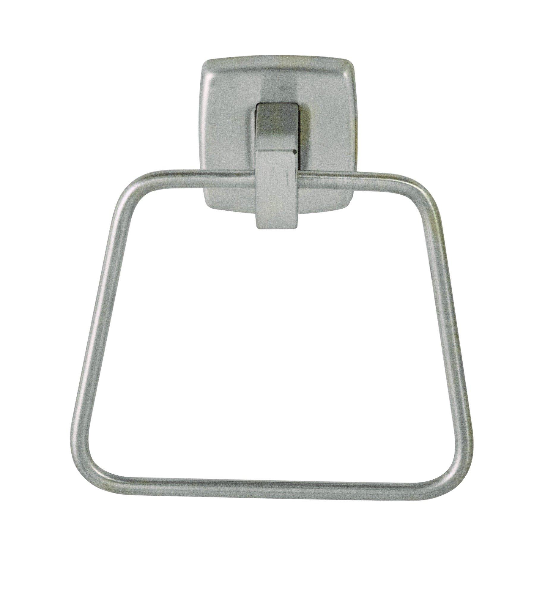 Stainless Steel Towel Rings 9334   Accurate Door & Hardware, Inc.