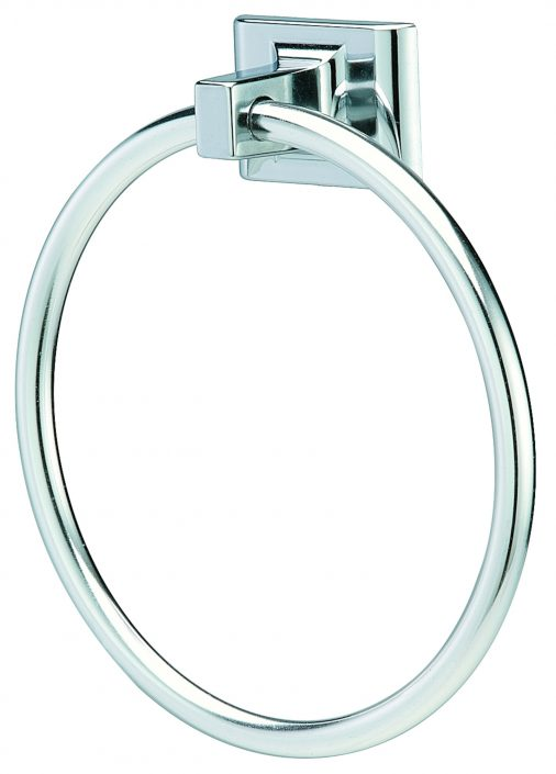 Towel Ring Holder 934 | Accurate Door & Hardware, Inc.