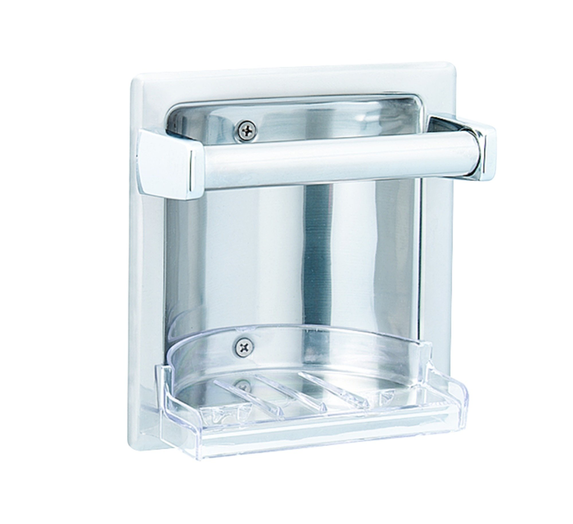Soap Dish Recessed 9362 | Accurate Door & Hardware, Inc.