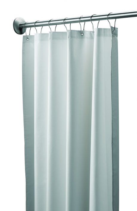 Shower Curtains 9533-367200 - Accurate Door & Hardware, Inc.
