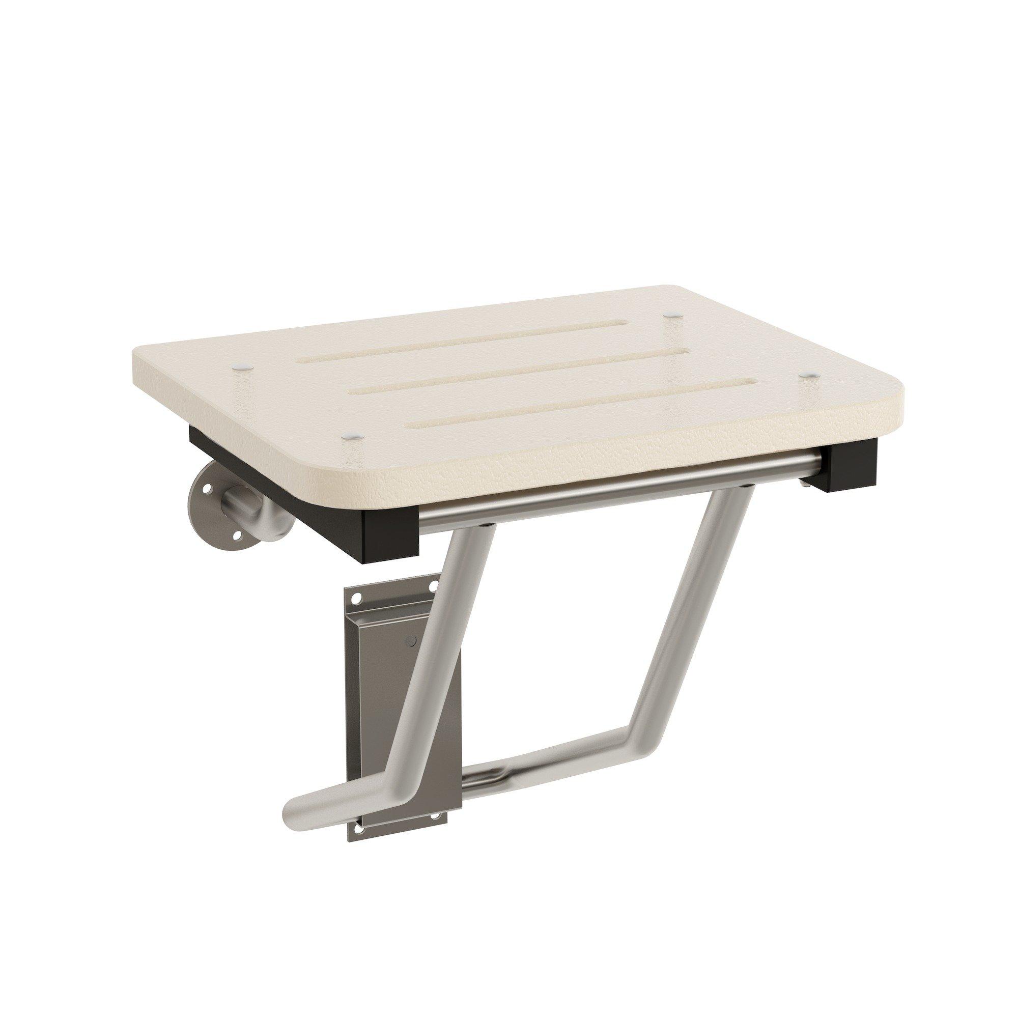 Shower Bench Seat 9592-000000 | Accurate Door & Hardware, Inc