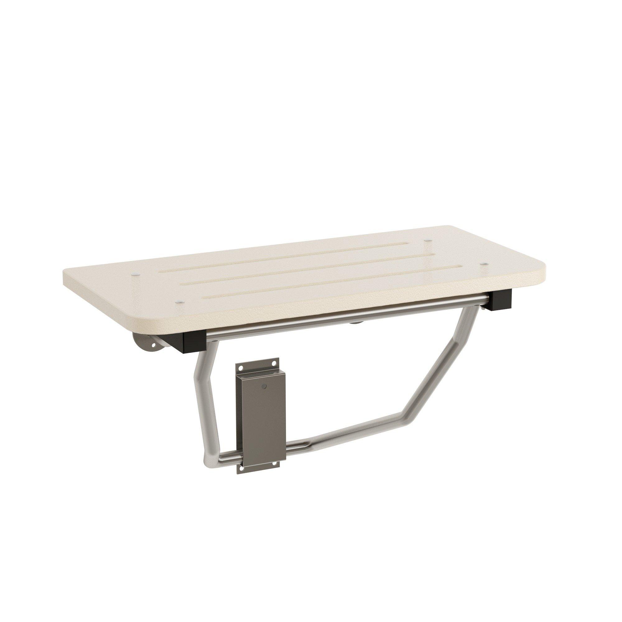 Bradley Shower Seats Bench 9593-000000 | Accurate Door & Hardware, Inc