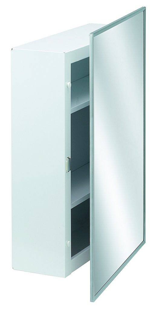 Medicine Cabinets 9661-000000 - Accurate Door & Hardware, Inc