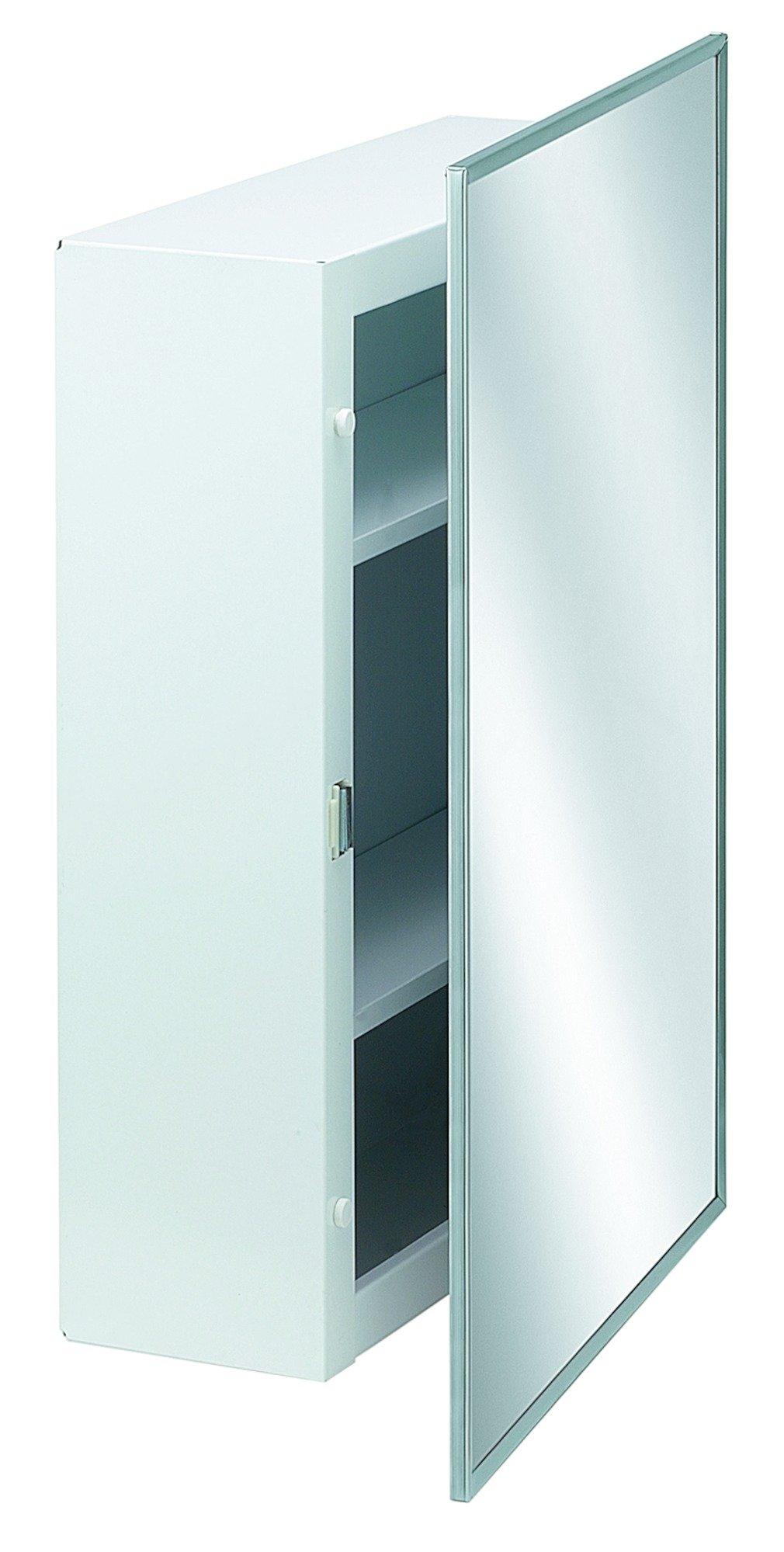 Medicine Cabinets 9661-000000 - Accurate Door & Hardware, Inc