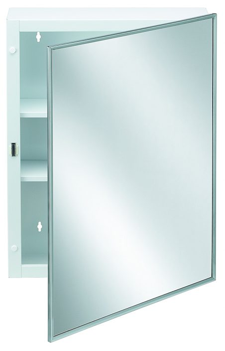Medicine Cabinets 9664-000000 - Accurate Door & Hardware, Inc