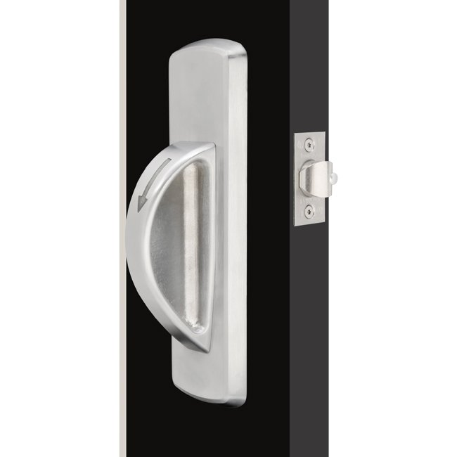 anti ligature door handles