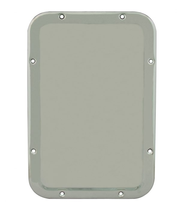 Stainless Steel Security Mirrors SA06 | Accurate Door & Hardware, Inc
