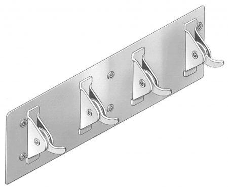 Hooks SA38-400000 - Accurate Door & Hardware, Inc.