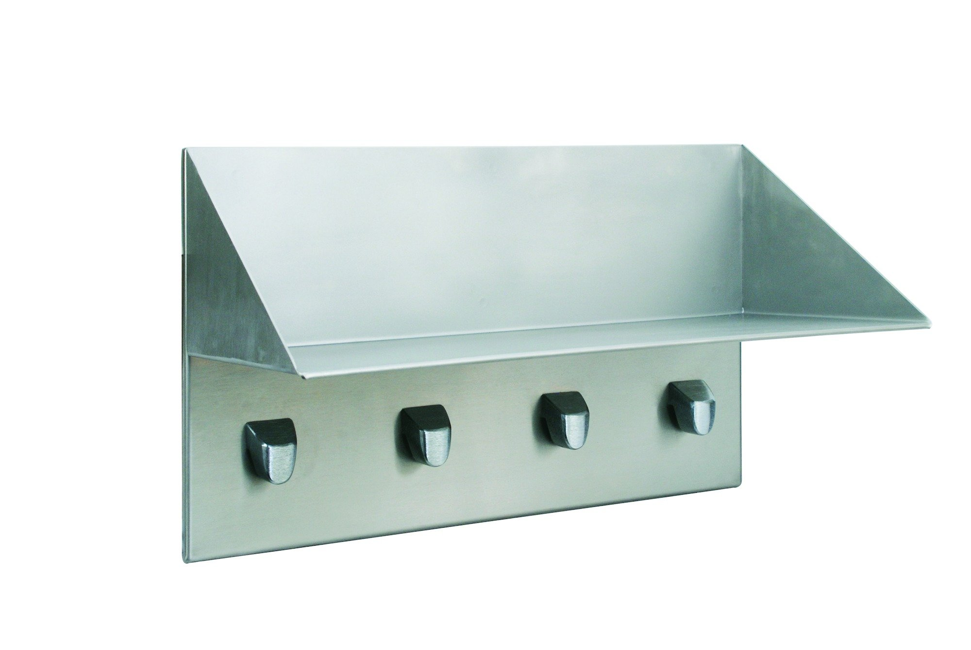Shelves With Extras SA51-800000 - Accurate Door & Hardware, Inc