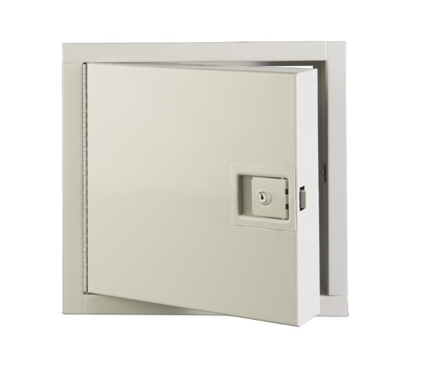 insulated fire rated access panels