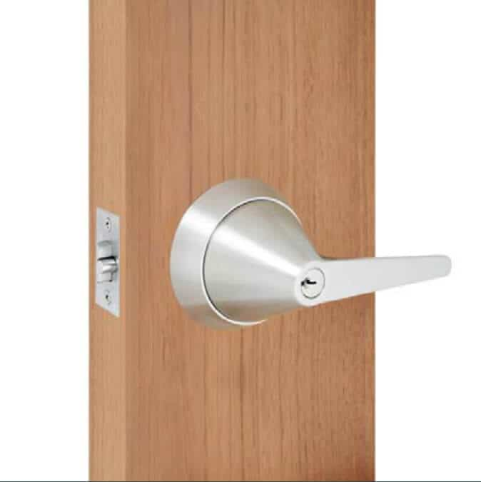 Anti Ligature Lock | Accurate Door & Hardware, Inc.