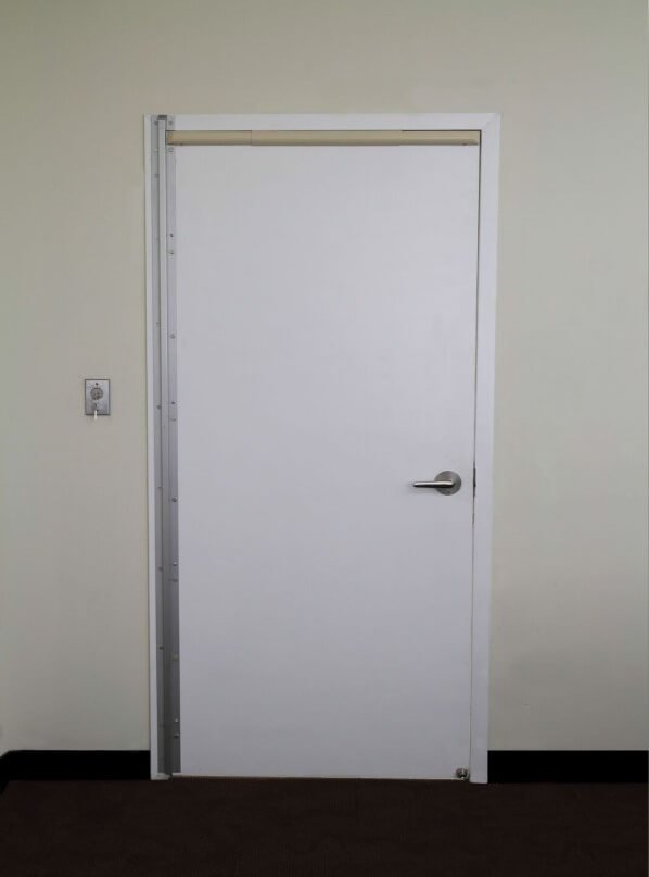 Ligature Resistant Door | Accurate Door & Hardware, Inc.