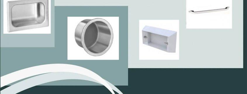 Anti Ligature Hardware | Accurate Door & Hardware, inc.
